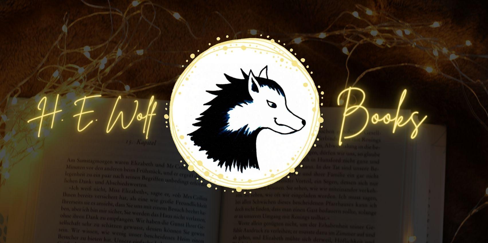 Helen E. Wolf - Books