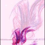Rückseite Notizbuch Fairy