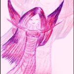 Vorderseite Notizbuch Fairy
